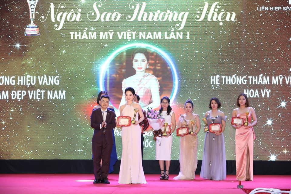 thammyhoavy.vn- ngoi sao thuong hieu tham my lan 1 hoa vy clinic and beauty spa